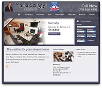 Websites-sbm